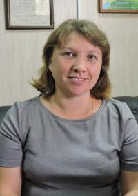 Лобанова Надежда Владимировна
