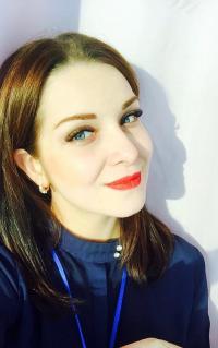 Барабошкина  Кристина Владимировна
