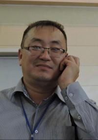 Урбанов Алексей Олегович