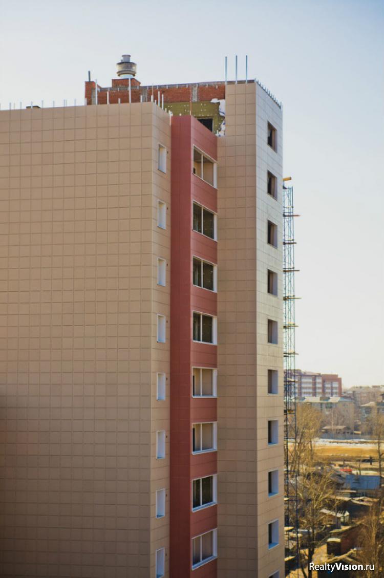 Жк петровский официальный сайт иркутск пискунова
