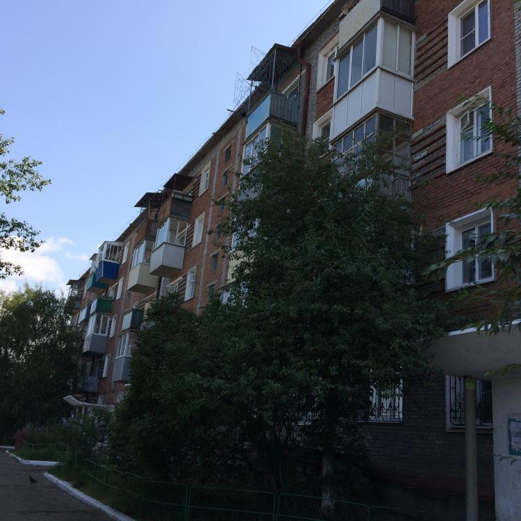 Республика Бурятия, Улан-Удэ, Проспект Строителей, 70б 2