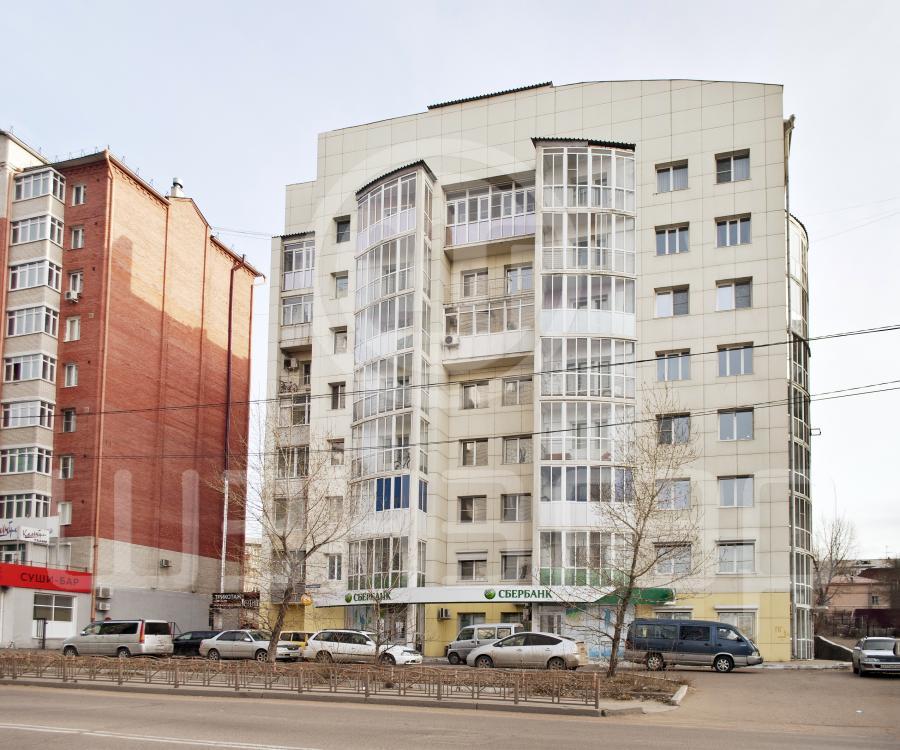 Республика Бурятия, Улан-Удэ, Смолина, 52