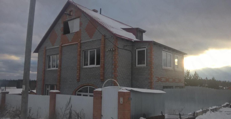 Иркутская область, Усть-Илимск, Ольховая