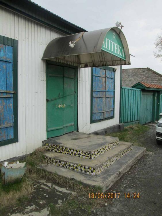Иркутская область, Култук, Кирова 4