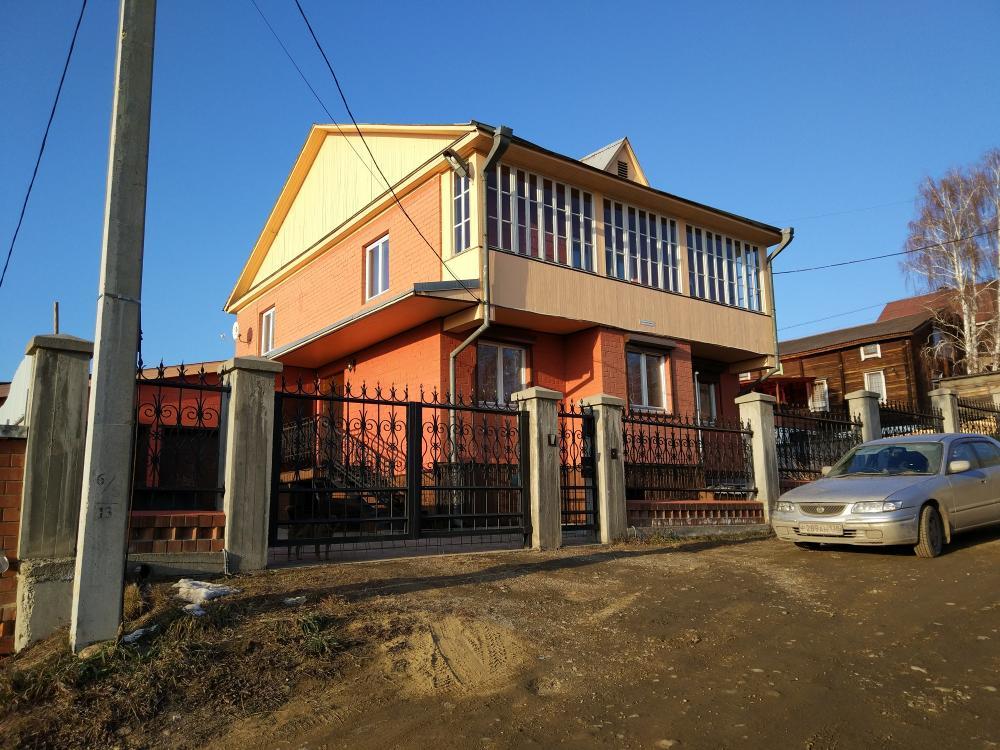Иркутская область, Иркутск, Арбатский