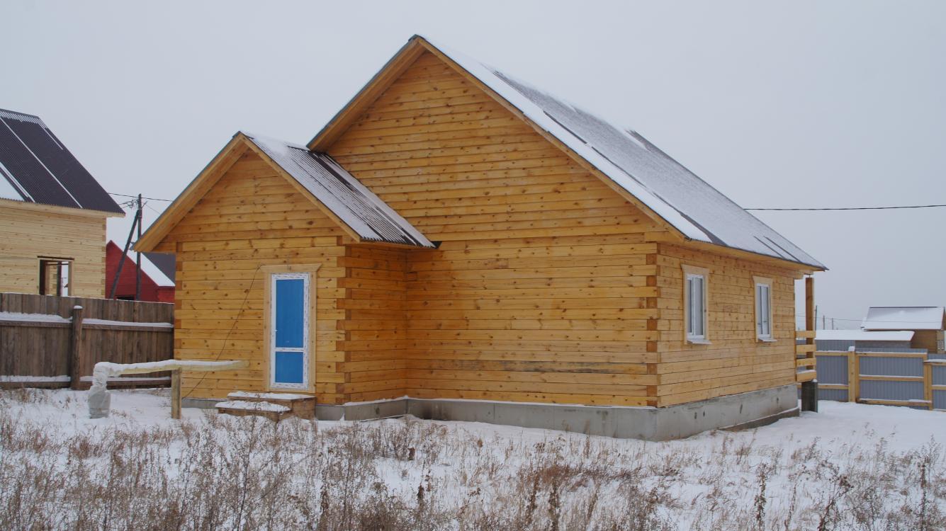 Иркутская область, Хомутово, невская
