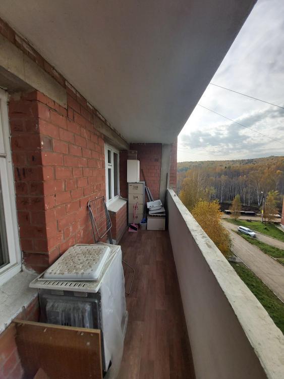 Иркутская область, Иркутск, Юбилейный мкр, 10в 7