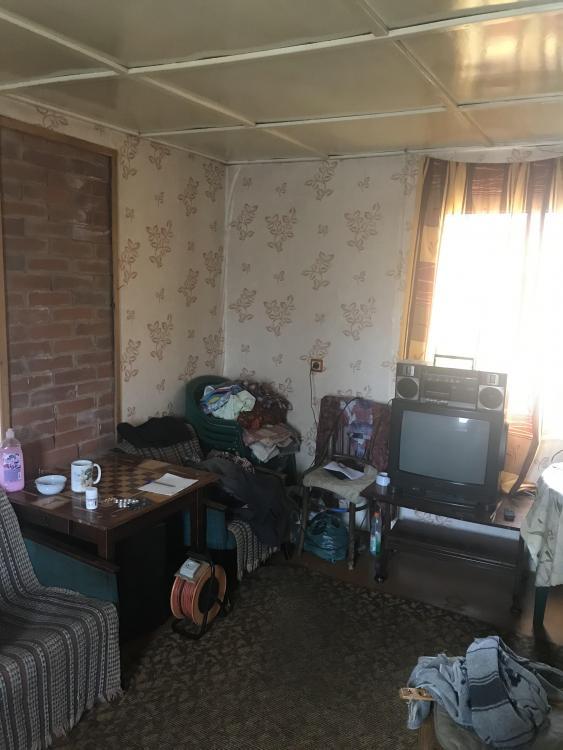 Омская область, Омск, СНТ Зеленый берег, 160 10