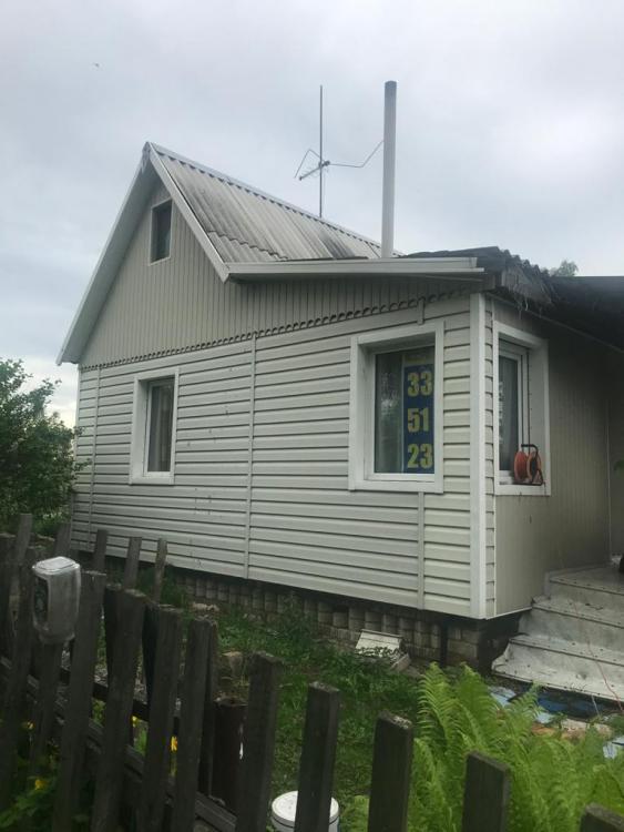 Омская область, Омск, СНТ Зеленый берег, 160