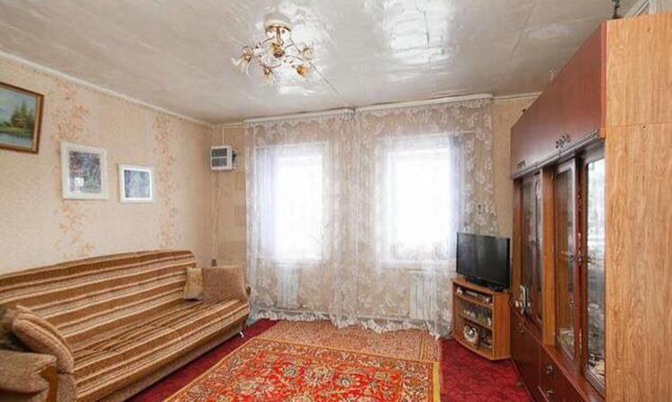 Омская область, Омск, 18-я Линия
