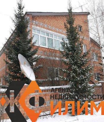 Иркутская область, Усть-Илимск, Соколиная, 4 2