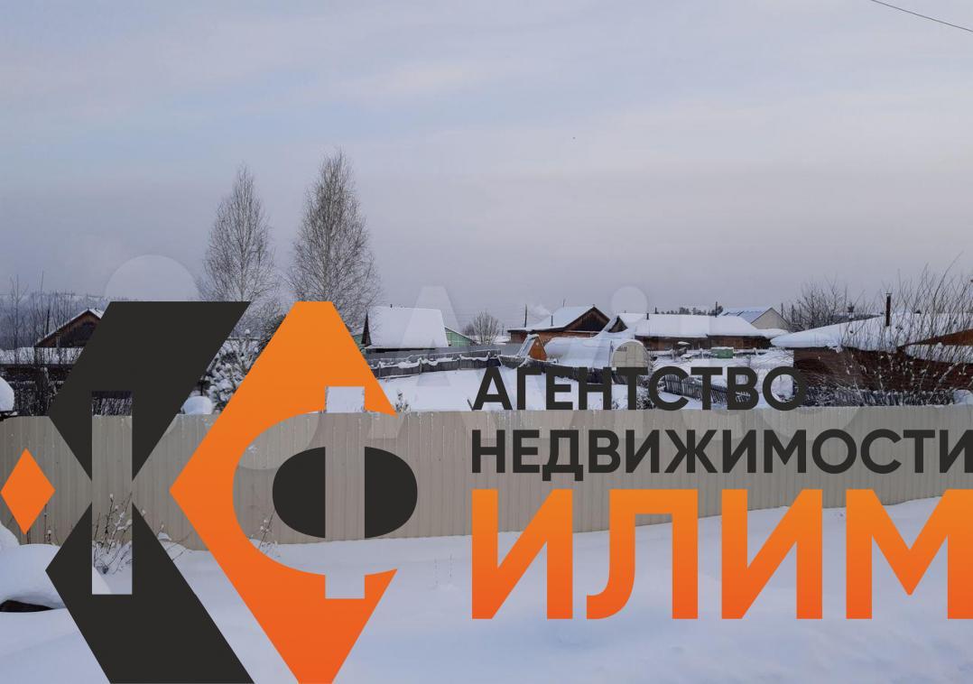 Иркутская область, Невон, Пихтовая