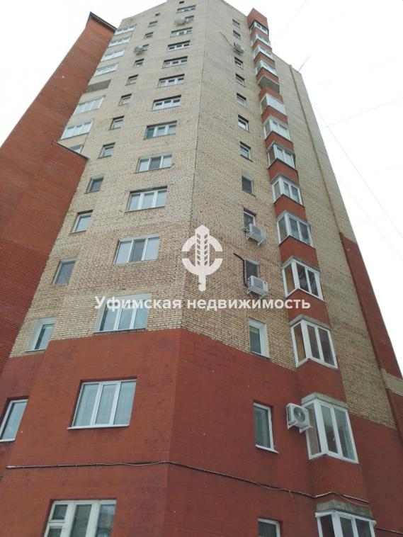 Республика Башкортостан, Уфа, Дуванский бульвар, 25