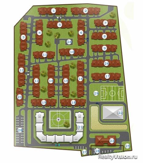 фото гринвилль парк иваново